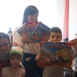 В Нижегородской епархии прошла благотворительная акция «Пасхальные дни милосердия»