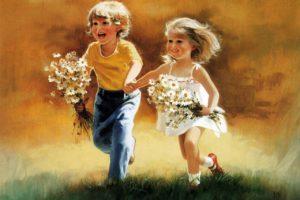 Приглашаем 26 января детей на занятия в группы «Божья коровка» и «ИХТИС»