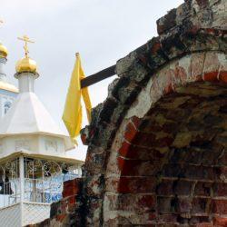 «Возродим Святыни России» - помощь храмам и монастырям