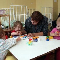 Помощь детям-сиротам