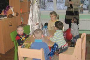 Ищем волонтеров для занятий с детьми