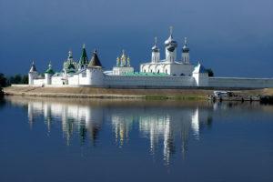 17 — 18 апреля приглашаем в трудническую поездку в Макарьевский монастырь