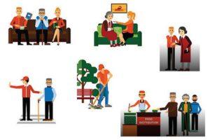 Ищем волонтеров для пациентов психоневрологического интерната
