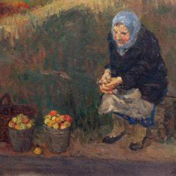 Ищем холодильник для пожилой женщины