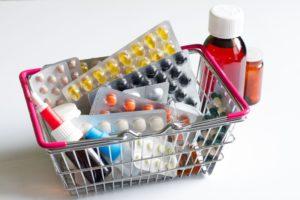 Ищем лекарства для подопечных