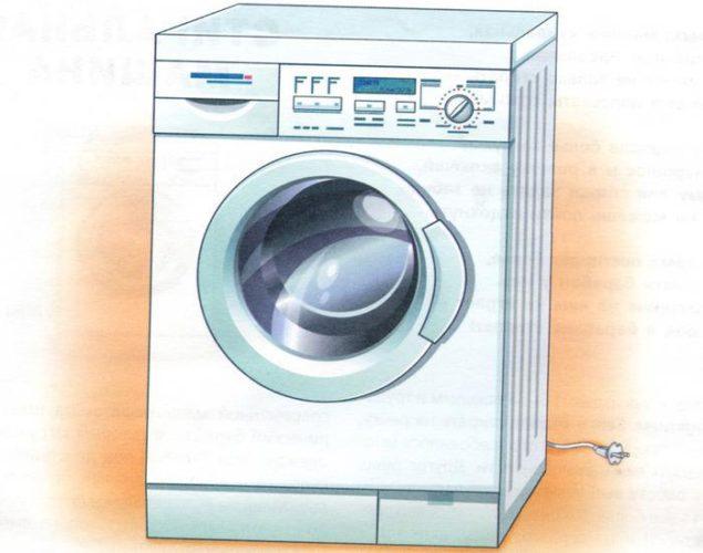 Ищем стиральную машинку для женщины с двумя детьми