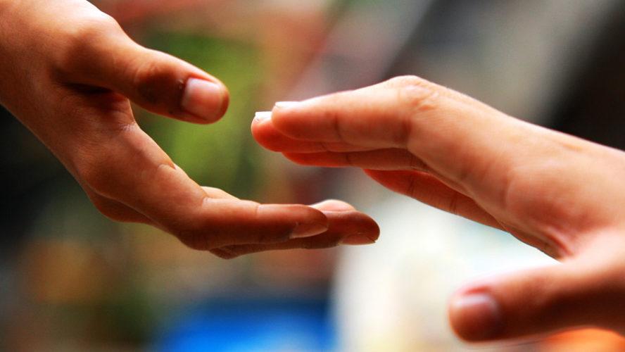 Ищем волонтеров в помощь женщине с 1 группой инвалидности