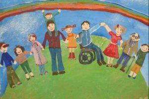 Ищем помощников для многодетной семьи