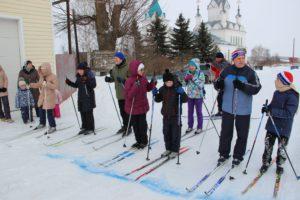 Приглашаем на лыжный забег «Живая нить» 10марта
