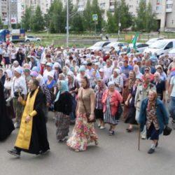 7 июля в Кстово состоится крестный ход «За жизнь, семью и трезвую Россию»
