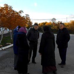 Поездка в Оранский монастырь