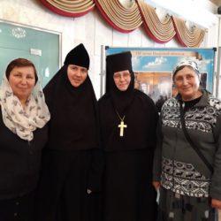 Пасха в монастыре