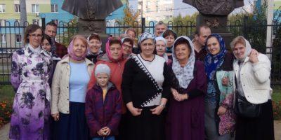Совместная молитва в день празднования Собора Нижегородских святых